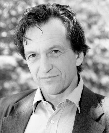 Peter Weiß, Foto: George E. Todd