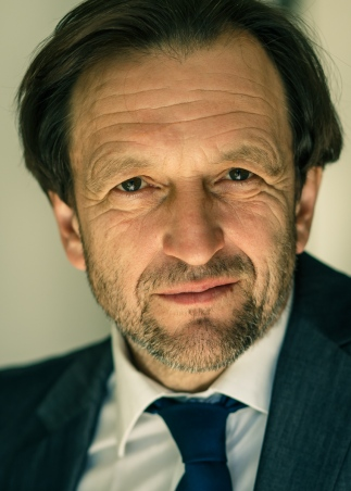 Peter Weiß, Foto: Flo Hagena