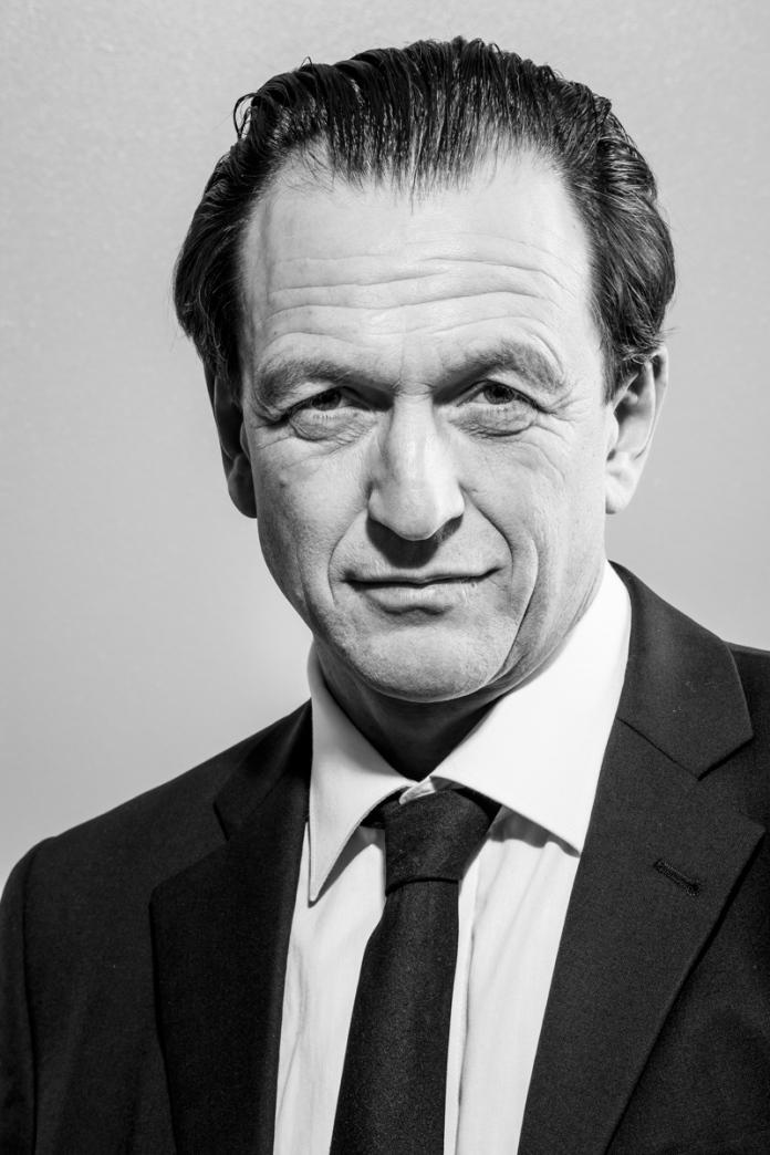 Peter Weiss, Foto: Flo Hagena